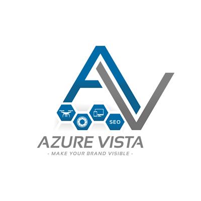 Azure Vista Logo